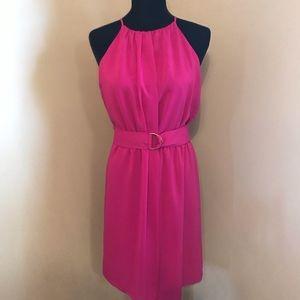 Vince Camuto Fuchsia  Pink Dress size 6